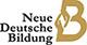 ndb Neue Deutsche Bildung GmbH Logo